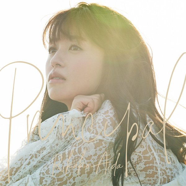 1st EP「Principal」プレオーダー&「FUTURE LINE」の配信がスタート!
